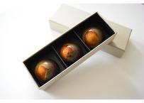 『Abricot -Châtaigne』あんず ×栗の花の蜂蜜 3PBOX