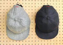 BP's Melton Rycycle Wool Cap