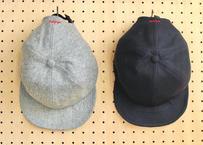 BP's Melton Rycycle Wool Cap