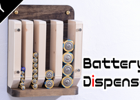 [Plan]Battery Dispenserのプラン