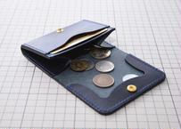 coin case04の型紙(2タイプの型紙入り)