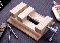 [Plan]Woodenvise ~ 木製バイス
