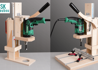 2-WAY Drill stand