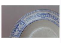 WEDGWOOD Plate  -POMPEII-
