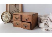 Small drawer -小引き出し-