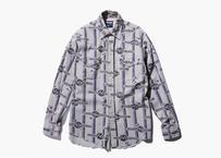 USED|Wrangler ウェスタンシャツ