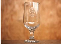 KAMIYAMA BEER Original Glass