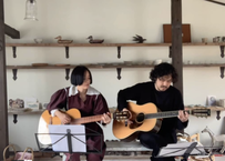 「Live at toklas」視聴&ダウンロード
