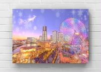 横浜のクリスマス