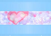 マスクケース / LOVE