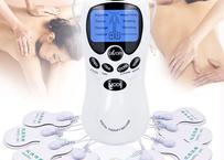EMS 電気 鍼灸 ボディマッサージ デジタル療法 筋肉刺激 パルス信号