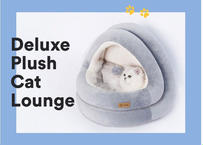 高品質 猫ハウス  Lサイズ