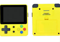 LDK ゲーム 2.6インチ 画面 ミニ携帯ゲーム機 ノスタルジック 子供 レトロゲーム