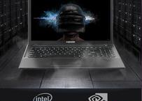 Hasee K670E-G6A5 ゲーミングノートパソコン Intel 9th Gen i5-9400 GTX1050 メモリ8GB SSD512GB 15.6インチ IPS