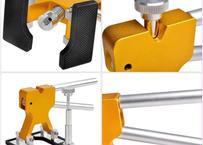 自動車 凹み へこみ 修理 リムーバー PDR Pods Tools 塗装 板金 デントツール ハンドツールセット
