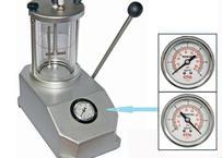 腕時計 エアリークテスト 時計用工具 業務用 防水試験機 検査機 検査機器 試験器