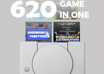 620レトロゲーム コンソール ファミリーテレビ ゲーム コントローラ