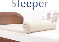 Japan Sleeper ジャパンスリーパー 日本製 形状記憶 低反発 マットレス