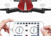 EACHINE E52 ドローン WiFi カメラ付き 空撮 自撮り スマホで操作可 FPVリアルタイム