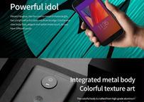moto g⁵ˢ スマートフォン 4GB 64GB 携帯電話 1920 × 1080 5.2インチ FHD フロントリア オクタコア メタルデザイン