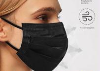 50枚入り 4層不織布使い捨てフィルターマスク