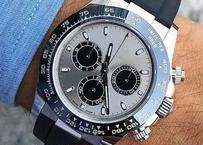 セラミック 高級 ブランド 自動機械式 デザイナー メンズ ファッション 時計 腕時計
