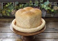 麦わら食パンハット
