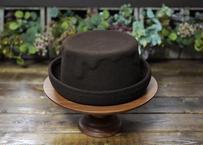 チョコレートフォンデュハット
