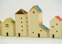 陶の家[8色セット]