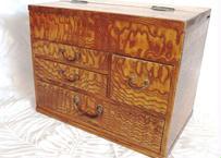 昭和の針箱