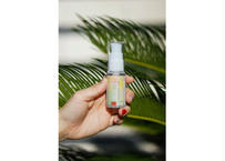 PRIMAL COLOR the sanitizer 30ml / エタノール75%配合・除菌液
