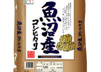 魚沼産コシヒカリ【10kg】