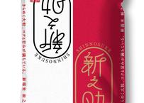 新潟県産 新之助【5kg】