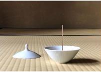 かおり箱 輪花/菊