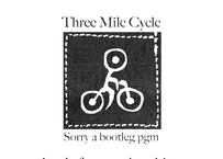 Three mile cycle /  Members application