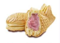 芳醇いちごクリーム
