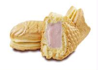 とちおとめ苺ミルククリーム