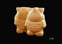 DB.スターマン焼き(ミルクチョコレート)