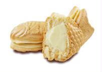 カマンベールチーズクリーム