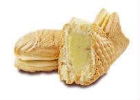 スイートポテトクリーム