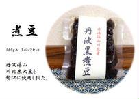 丹波黒煮豆