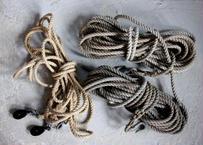 Hook rope
