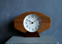 Table clock・Wall clock Lgota/ルゴタ 	CL-3858