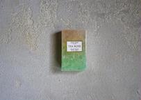 JOE'S SOAP グラスソープ <TEA ROSE>