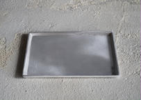 Rectangle plate 63629