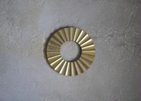FUTAGAMI 鍋敷き『太陽』