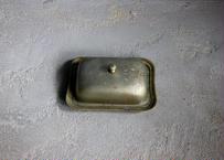 Brass tray