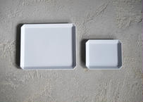 1616/arita japan TY SquarePlate200 Gray