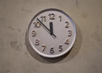 Wall clock Founderclock/ファウンダークロック