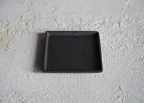 Square plate 63626